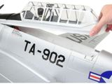 Texan AT-6 1.5m SAFE Select BNF Basic