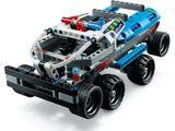 LEGO Technic - Policajná naháňačka