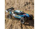 Losi Tenacity Desert Buggy 1:10 4WD RTR AVC červená