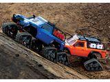 Traxxas TRX-4 Traxx 1:10 RTR modrý