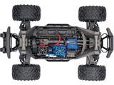 Traxxas Maxx 1:8 4WD TQi RTR s LED osvetlením