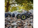 ECX Temper Crawler Gen 2 1:18 4WD RTR žltý