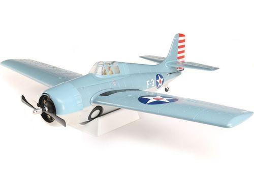 ParkZone Grumman F4F Wildcat 1.0m Bind & Fly