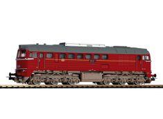Dieselová lokomotíva BR 120 DR ep.IV, H0