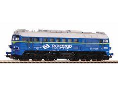 Dieselová lokomotíva ST44 PKP Cargo ep.IV, H0