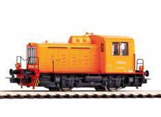 Dieselová lokomotíva TGK2 - T203 ep.IV, H0