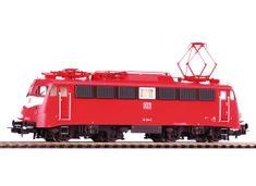Elektrická lokomotíva BR 110.3 DB AG ep.V, H0