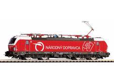 Elektrická lokomotíva Vectron ZSSK ep.VI, H0