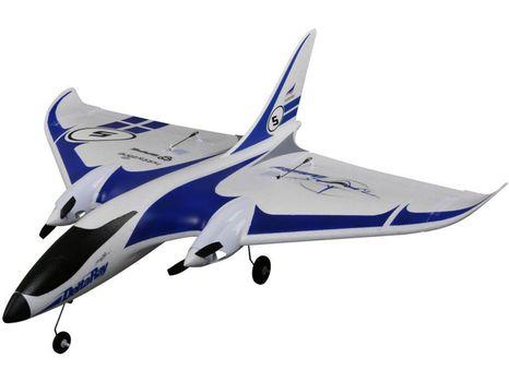 Firebird Delta Ray 0.9m SAFE BNF