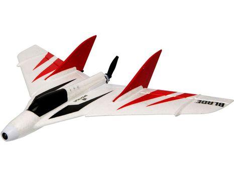 Blade Micro F-27 FPV Bind & Fly Basic