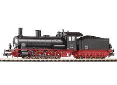 Parná lokomotíva BR 55 (G7.1) DB ep.III, H0